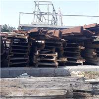 550 Tons HMS 1 Scrap Ready for Shipment @ 325 US $