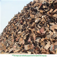 Huge Quantity Metal Scrap for Sale