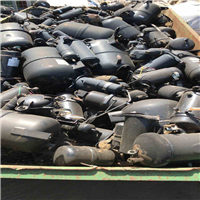 Seeking to Supply Compressor Scrap
