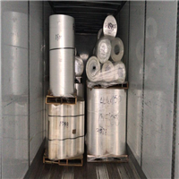Supplying LDPE Film Scrap in Rolls