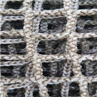 Washed Nylon Fishing Net Scrap 500 Tons for Sale @ 450 US $