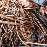 Copper Candy Scrap 20 MT on Regular Supply