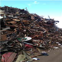 Offering HMS 1&2 Scrap 1000 Tons Every Month