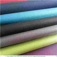 PVC Coated Fabric Scrap for Sale
