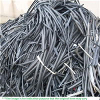 Interested in Selling 1000 Tons HDPE Cable Scrap