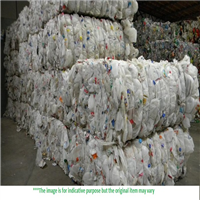 200 Tons HDPE Scrap for Sale