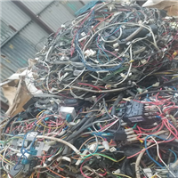 Monthly Supply: 100 Tons Aluminium Wire Scrap with Insulation