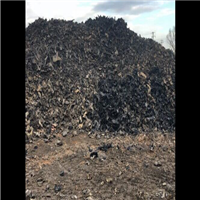 Supplying 5000 Tons Shredded Tyre Scrap Monthly