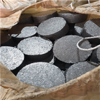 500 Tons Aluminum Scrap Puck 7050 Available for Sale
