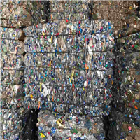 1000 MT PET Bottle Scrap in Bales Available for Sale at 380 USD