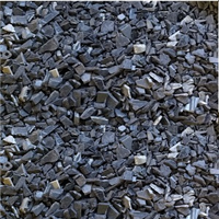100 Tons ABS Regrind Available for Sale @ 500 USD
