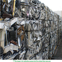 Supplying 1000 MT Aluminium 6063 Scrap @ 1450 USD