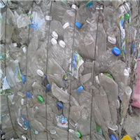 Supplying 100 Tons PET Bottle Scrap