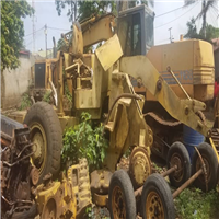 Used Caterpillar Scrap Available @ 168 USD for Sale