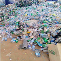 Huge Quantity PET Bottle Scrap for Sale