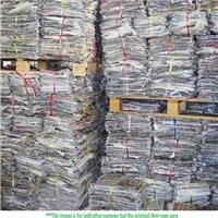 Supplying 1400 Tons Sorted Office Paper Scrap @ 200 USD