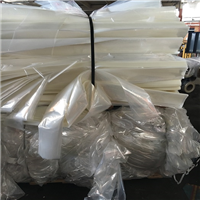 Looking to Export 40000 Lbs RR3951C Clear LDPE/Nylon Film Scrap