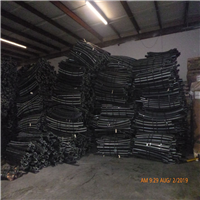 Offering RR3761E 80000 Lbs HDPE Borlink Pipe Scrap in Bales