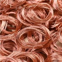Copper Wire Scrap 10000 MT on Monthly Sale