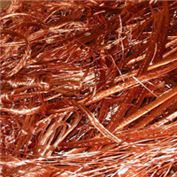 Selling Copper Millberry Scrap 10000 MT per Month