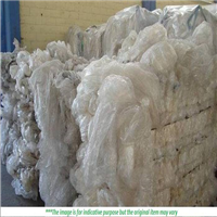 Monthly Supply: 300 Tons LDPE Scrap in Bales