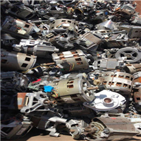 Looking to Offer 800 MT Electric Motor Scrap @ $600/ton