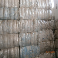 80 MT Adult Diapers Scrap and Adult Pads Scrap for Sale as Whole from Production Rejects