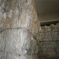 Supplying Stretch LLDPE Film Scrap Clear Post Commercial 48 Tons Monthly