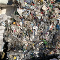 Selling Monthly 100 MT PET Bottles Scrap Post Consumer