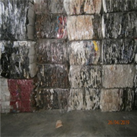 Colored Post Industrial PET Bottles Scrap 44 MT Available for Sale