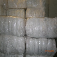 Post Industrial PP/PE Offcuts from Diapers 44 MT for Sale
