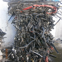 100 MT per Month Scrap XLPE Cables Cross Link for Sale
