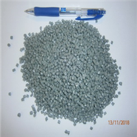 Blow Grade PE Grey Repro Pellets 50 MT on Monthly Sale