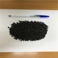 Black K70 PVC Resin Compound 50 MT per Month for Sale