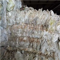 Grade B LDPE Film Scrap 80 MT on Regular Sale