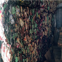Offering PET Bottle Scrap 40 MT Regularly
