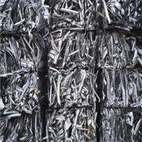 Exporting Aluminum Scrap
