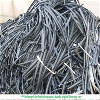 Exporting 100 Tons PVC Cable Scrap