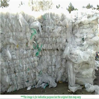 Looking to Supply 100 Tons of LDPE Film Scrap