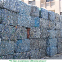 7000 Tons PET Bottle Scrap for Sale