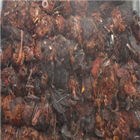 Birch Cliff Copper Scrap 1500 Tons for Sale