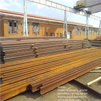 Offering Used Rails Scrap 60000 Tons @ 185 USD