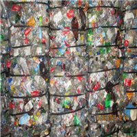 Exporting 150 Tons Colored PET Bottle Scrap in Bales @ 280$