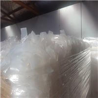 Looking to Supply 200 MT LDPE Film Scrap 95/5 in Bales @ 260$