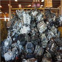 50000 Lbs Aluminum Engine Scrap for Sale