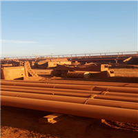 1200 Tons Heavy Melting Steel Pipe Scrap for Sale @ 180 USD