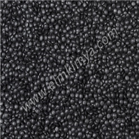 Black LDPE Granules 300 MT for Sale in Big Bags