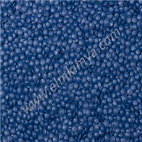 200 Tons LDPE Blue Granules for Sale in Big Bags