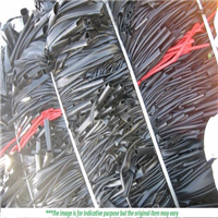 Cable Grade PVC Scrap 25 Tons Available for Sale @ 410 USD