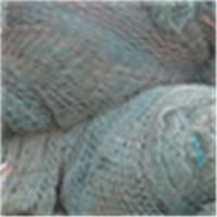 Selling 1000 Tons HDPE/PP Fishing Net Scrap
